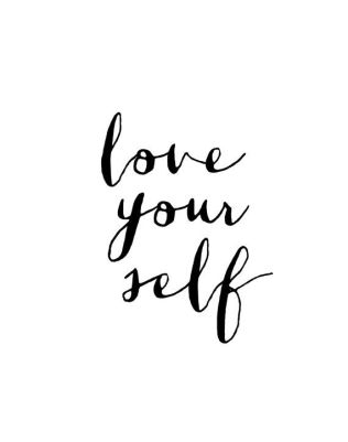 Love yourself! Self Motivation.