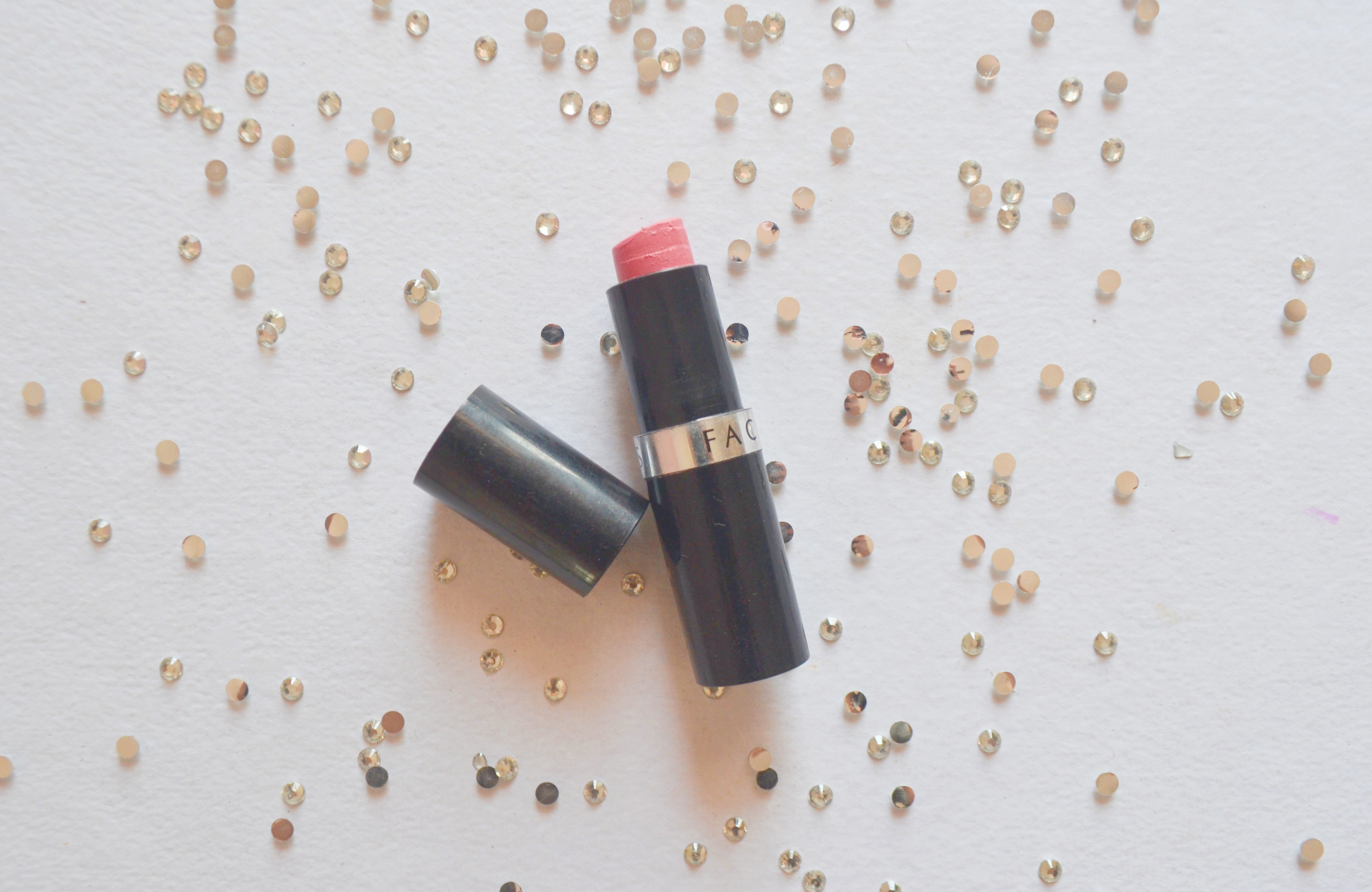 Review: Faces Candyfloss Lipstick